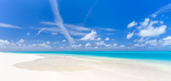 playa paraiso - pictures of best beaches in the world