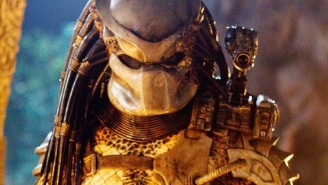 Your first look at the new 'Predator' is finally here