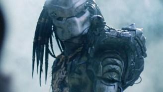 Yes, 'Predator 4' is still happening
