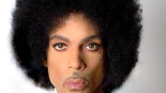 Prince Has The Greatest Passport Photo In The World