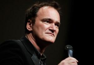Quentin Tarantino isn't done slamming Disney: 'They f***ed me over'