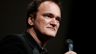 Quentin Tarantino isn't done slamming Disney: 'They f***ed me over'