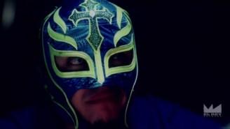 Dark Match Dungeon: Rey Mysterio Goes Global