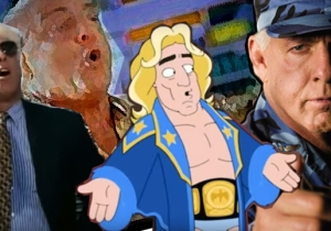 A Wooo-Worthy Ranking Of Ric Flair's Best Non-Wrestling Pop-Culture Appearances