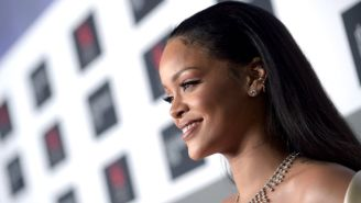 Rihanna Breaks Down During A Performance In Dublin On Her Anti World Tour