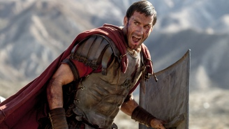 'Risen' Is The New High-Water Mark Of The Faith-Based Film