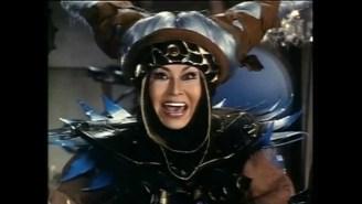 Power Rangers: Should Elizabeth Banks play Rita Repulsa?