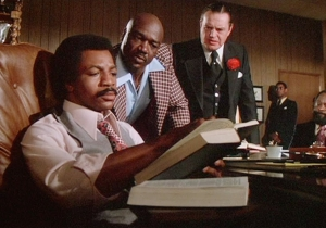 RIP, Tony Burton, who gave great speech as Duke in the 'Rocky' films
