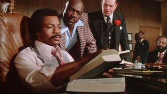 RIP, Tony Burton, who gave great speech as Duke in the 'Rocky' films