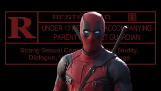 No, You Shouldn't Take Kids To See 'Deadpool' (They Should Have To Sneak Around And See It On Their Own)