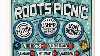 Usher, Future, DMX And More Will Perform At The 2016 Roots Picnic