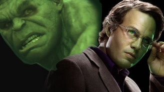 The Hulk Might Not Be In 'Civil War,' But Don't Count Out Mark Ruffalo Just Yet