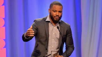 Ryan Coogler Is Developing A TV Series Set In The Little-Seen World Of Juvenile Detention