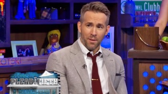 Ryan Reynolds Jokes About What Went Wrong With 'Green Lantern'
