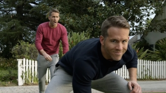Hyundai Is Serving Up All The Ryan Reynolds You Can Handle In Their 'Ryanville' Super Bowl Ad