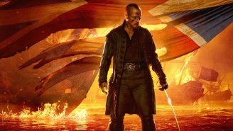 You Should Be Watching: 'Black Sails,' The Perfect Replacement For 'Sons Of Anarchy'