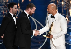 Sam Smith 'Hated Every Minute' Of His Oscars Performance