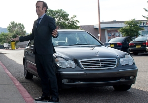 'Better Call Saul' Broke A Little Bad And Introduced Us To The Hoboken Squat Cobbler