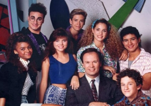 Race To Eat At This 'Saved By The Bell' Pop Up Diner In Chicago