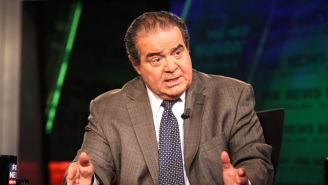 Supreme Court Justice Antonin Scalia Passes Away At Age 79