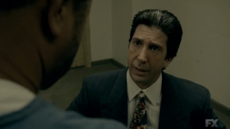 David Schwimmer And The Quest For 100 Juices: 'American Crime Story,' Episode 4
