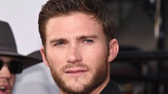 Scott Eastwood Says He Was Encouraged Not To Do That Taylor Swift Video