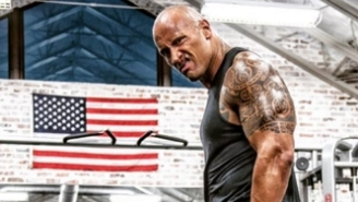 The Rock Shares His Insane Shooting Schedule For 2016