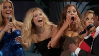 Ronda Rousey Is Your 2016 Sports Illustrated Swimsuit Cover Model