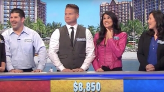 Watch This Guy Hilariously Fail At Geography On 'Wheel Of Fortune'