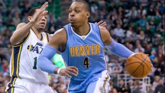 Randy Foye's Addition Still Isn't Enough For The Undermanned Thunder