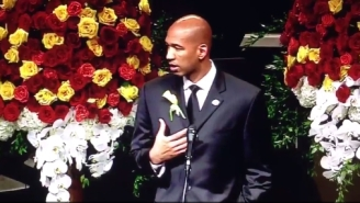 Monty Williams' Compassion For The Driver Who Killed His Wife Is A Testament To His Faith And Strength
