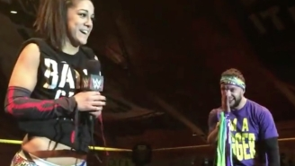 NXT Let Three Of Its Biggest Stars Pick The Theme Songs For Takeover: Dallas