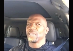Terry Crews Opens Up About His Porn Addiction In New Video