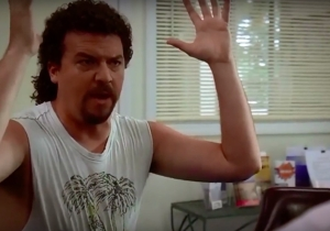 Kenny Powers Quotes For When You Need To Quit Your Job And Spread Your Wings