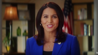 DNC Vice Chair Tulsi Gabbard Just Resigned Her Position To Support Bernie Sanders