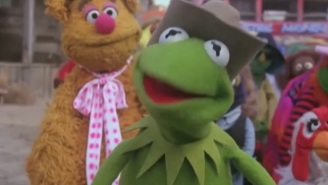 This Is The Best Version Of The Muppets Covering Shaggy's 'It Wasn't Me' You'll See Today