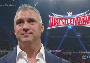 Cody Rhodes Explained Shane McMahon's Passion For 'WWE 2K' Accuracy