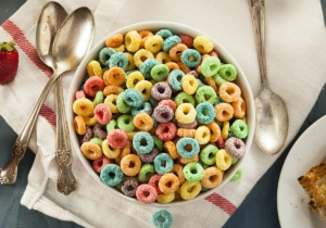 Get To Know Cereal's Weird Religious Roots, In Time For National Cereal Day