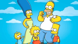 Homer Simpson Will Be Coming To Us Live In An Upcoming Episode Of 'The Simpsons'
