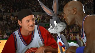LeBron James And The Director Of 'Fast And Furious 6' May Unite For That 'Space Jam' Sequel You've Been Waiting For