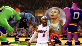 Muggsy Bogues Uses All-Star Weekend To Pick His Must Have 'Space Jam 2' Lineup