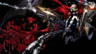 Todd McFarlane Claims He's Done With The Script That Will Bring 'Spawn' Back To Theaters
