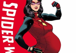 Marvel writer determined to not do 'the sitcom version of pregnancy' for new mom Spider-Woman