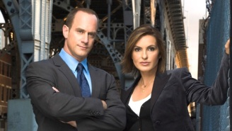 Is Chris Meloni Coming Back To Help End 'Law & Order: SVU' Or What?