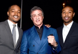 Oscar Nominee Sylvester Stallone Considered Boycotting The Ceremony Too