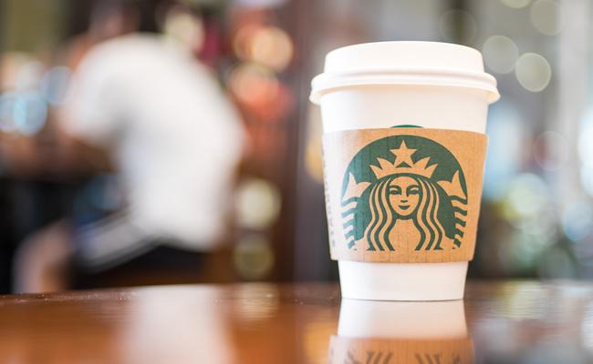 StarbucksSugar