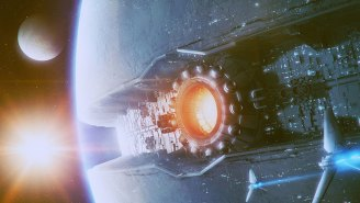 Even 'Star Wars' is still trying to figure out how Starkiller Base works