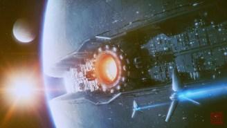 Star Wars: The original plan for Starkiller base made SO MUCH MORE SENSE
