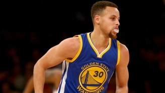 Steph Curry Helps Usher In The Future Of Sports Performance Technology