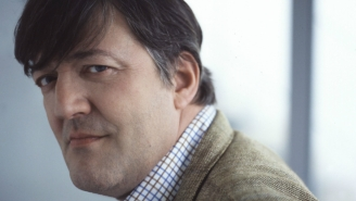 Was Stephen Fry right to flee Twitter?